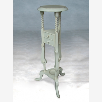 indonesia furniture 2 Drawer Planstand