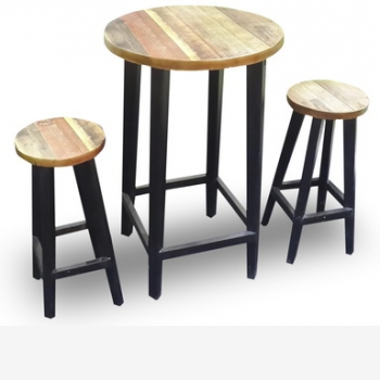 indonesia furniture Bar Set 2+1