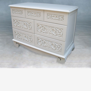 indonesia furniture Commodore Chest