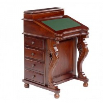 indonesia furniture Davenport Desk