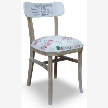 indonesia furniture Dining Classic Side Chair 8