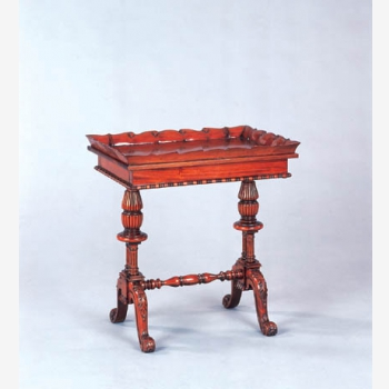 indonesia furniture Elvira Tea Table
