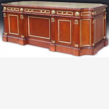 indonesia furniture Empire Desk