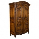 indonesia furniture French Armoire D