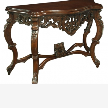 indonesia furniture Grape Console