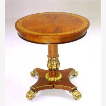 indonesia furniture Kiera Round Table