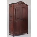 indonesia furniture Louis Rattan Armoire