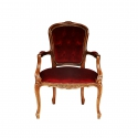 indonesia furniture Louis XVI Armchair