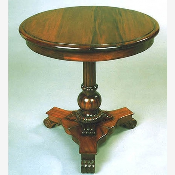 indonesia furniture Lumia Round Table 60