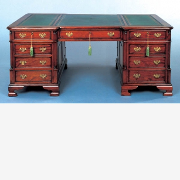 indonesia furniture Partner Desk 150