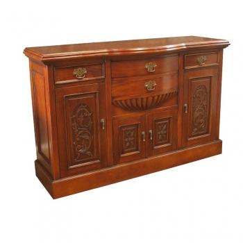 indonesia furniture Sideboard B High