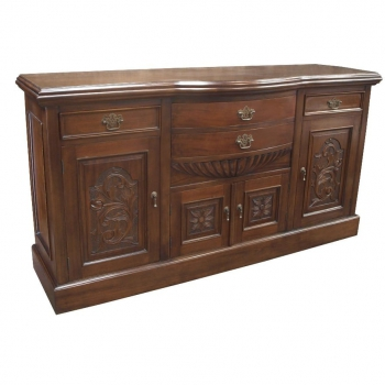indonesia furniture Sideboard B Long
