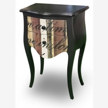 indonesia furniture Small Side Table 2