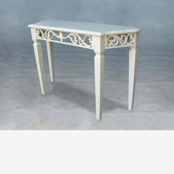 indonesia furniture Tiffany Console Only