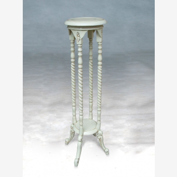 indonesia furniture Twist Plantstand