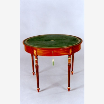 indonesia furniture Vista Round Table