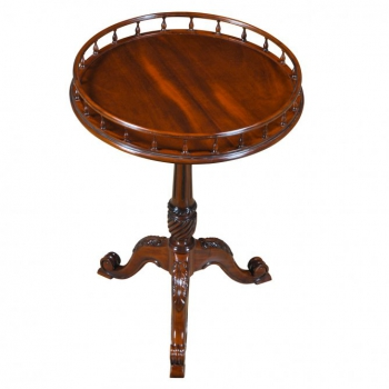 indonesia furniture Wine Table D